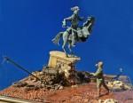 Скульптура | Жан-Бернар Андре | Brest Litovsk