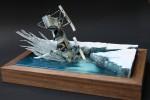Скульптура | Жан-Бернар Андре | I can fly now