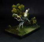 Скульптура | Жан-Бернар Андре | Lorelei