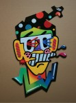 Стрит-арт | Darion Shabbash