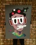 Стрит-арт | Darion Shabbash | Shaibu