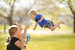 Фотография | Алан Лоуренс | Уил может летать