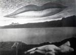Фотография | Ман Рэй | Observatory Time The Lovers, 1936