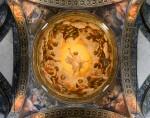 Фреска | Корреджо | San Giovanni Evangelista (Parma) - Dome