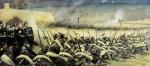 Живопись | Василий Верещагин | Перед атакой. Под Плевной, 1881