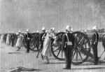 Живопись   Василий Верещагин   Подавление индийского восстания англичанами, 1884 (фотография полотна)