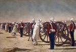 Живопись   Василий Верещагин   Подавление индийского восстания англичанами, 1884