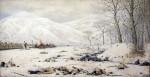 Живопись   Василий Верещагин   Шипка-Шейново. Скобелев под Шипкой, 1878