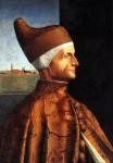 Живопись | Витторе Карпаччо | Дож Леонардо Лоредан, 1510