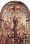 Живопись | Витторе Карпаччо | Прославление св. Урсулы и ее спутниц, 1491