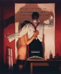 Живопись | Джек Веттриано | The great poet