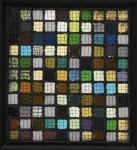 Живопись | Джозеф Альберс | Grid Mounted, 1921