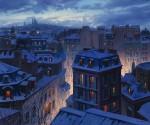 Живопись | Евгений Лушпин