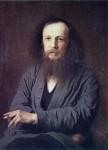 Живопись | Иван Крамской | Д. И. Менделеев, 1878