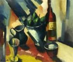 Живопись | Морис де Вламинк | Still Life with Pears, 1910