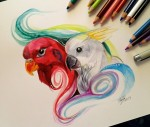 Иллюстрация | Кэти Липскомб