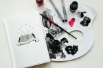 Иллюстрация | Софья Коловская | Twin Peaks
