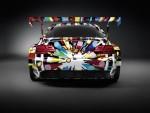 Инсталляция | Джефф Кунс | BMW Art Car, 2010