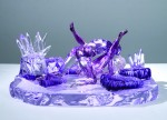 Скульптура | Джефф Кунс | Violet Ice (Kama Sutra)