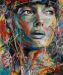Стрит-арт | Дэвид Уолкер