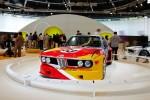 Творчество | Александр Колдер | BMW Art Cars