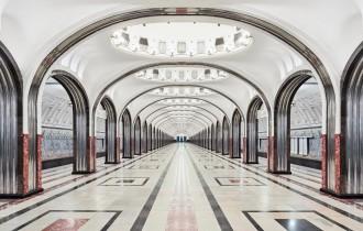 Дэвид Бардени. «Россия: светлое будущее»