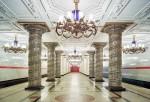 Фотография | Дэвид Бардени | Россия: светлое будущее