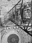 Фотография | Ласло Мохой-Надь | Radio Tower Berlin, 1928