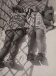 Фотография | Ласло Мохой-Надь | Siesta, 1926