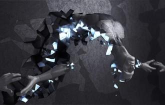 Адам Мартинакис: современные технологии в искусстве