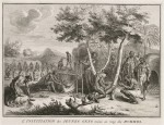 Гравюра | Бернар Пикар | Религиозные церемонии и обычаи всех народов мира