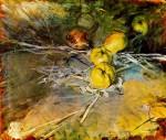 Живопись   Джованни Болдини   Яблоки
