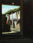 Живопись | Джузеппе Аббати | Вид из погреба Диего Мартелли, 1866-67