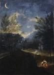 Живопись | Донато Крети | Астрономические наблюдения | Венера