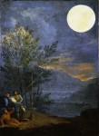 Живопись | Донато Крети | Астрономические наблюдения | Солнце