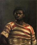 Живопись | Ловис Коринт | Отелло, 1884