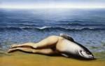 Живопись | Рене Магритт | Коллективное изобретение, 1934