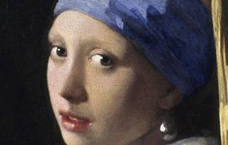 «Девушка С Жемчужной Сережкой» — Кто Же Она?