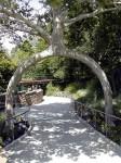 Скульптура | Аксель Эрландсон | Двуногое дерево