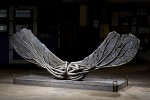 Скульптура | Сергей Карев | Assens Skulptursymposium | Крылатка