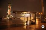 Стрит-арт | Паша 183 | Питер - город ангелов, 2012