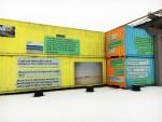 Стрит-арт | Филиппо Минелли | Диалог с координатором музея