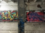 Стрит-арт | Street Art Museum | Пространство «Цех Х1»