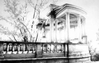 Андрей Полетаев. Искусство Шариковой Ручкой