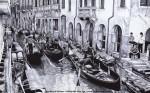 Графика | Андрей Полетаев | Венецианский Канал