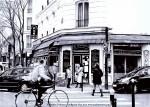 Графика | Андрей Полетаев | Городская Жизнь (Париж)
