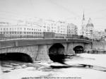 Графика | Андрей Полетаев | Мост Белинского