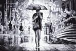 Графика | Андрей Полетаев | Под Зонтиком