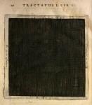 Графика | Роберт Фладд | Великая тьма, 1617
