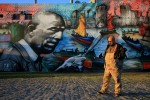 Граффити | Альфредо Сегатори